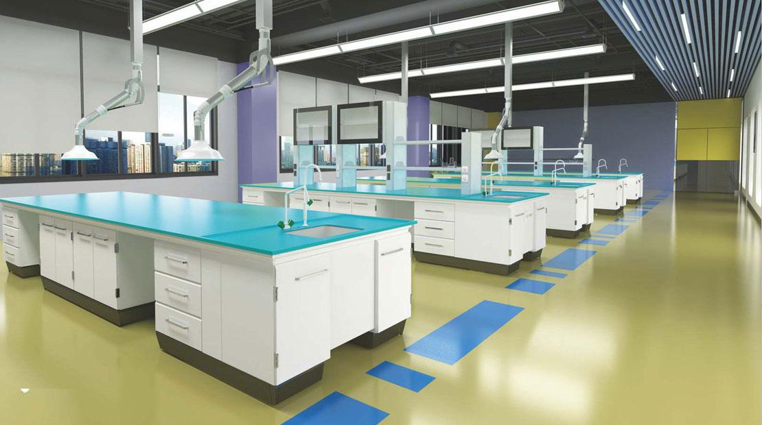 实验室楼宇机电安装