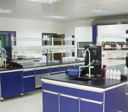 实验室通风系统安装