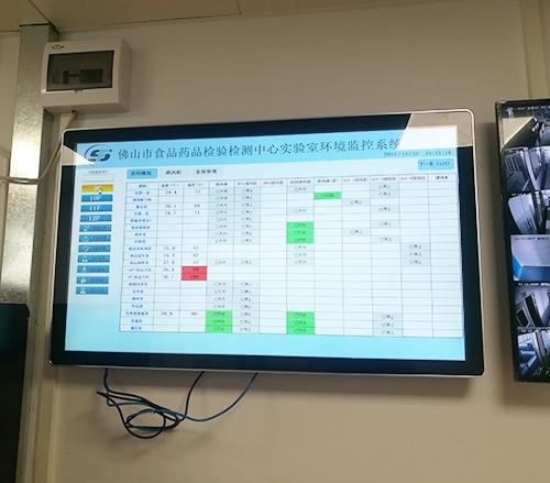 楼宇自控系统控制集成气体变送器厂家