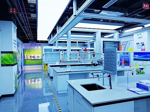环保工程厂家助力绿色建筑行业的迅速发展