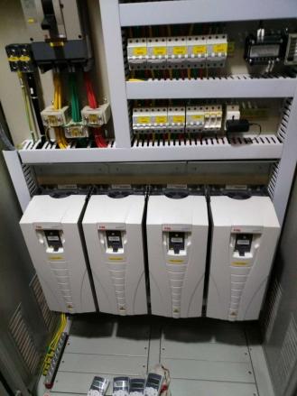 智能机电安装施工技术中消防弱电系统的安装