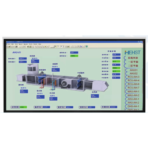 智能机电安装网络化